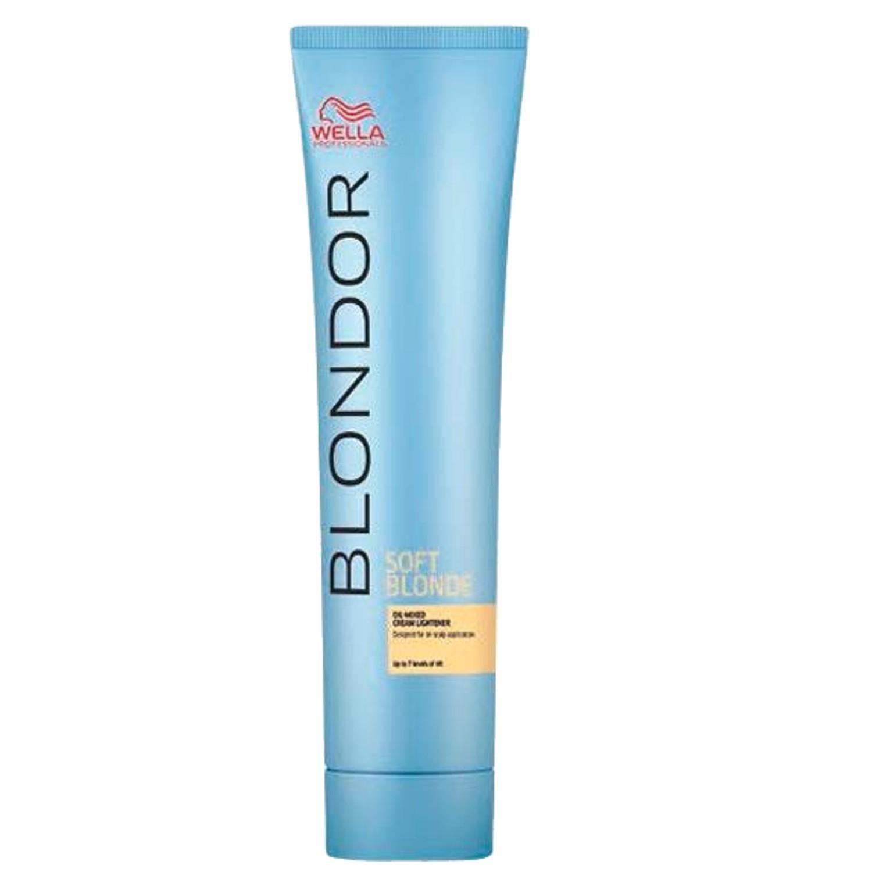 WELLA Blondor Soft Blonde 200 g