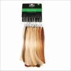 BALMAIN Farbring Fill-In Extensions Human Hair & Fiber Hair
