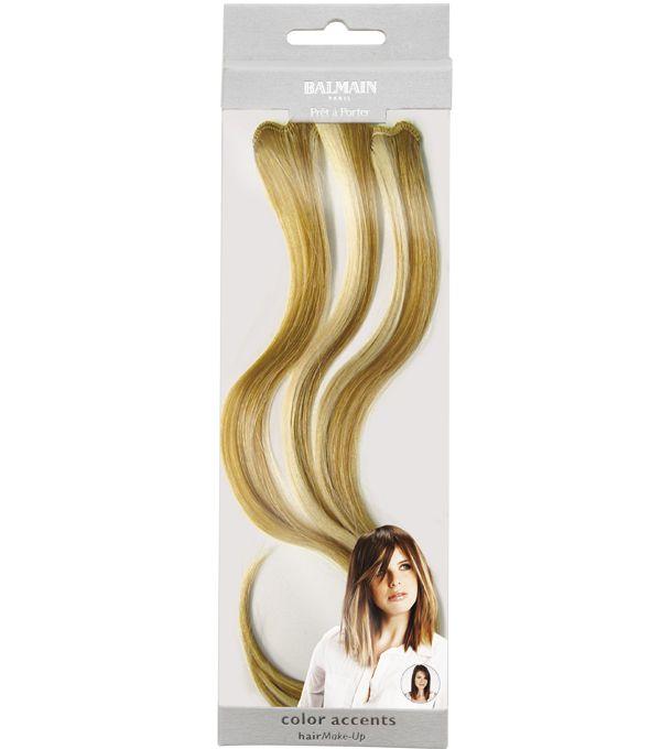 BALMAIN hair Make-Up Color Accents 30 cm