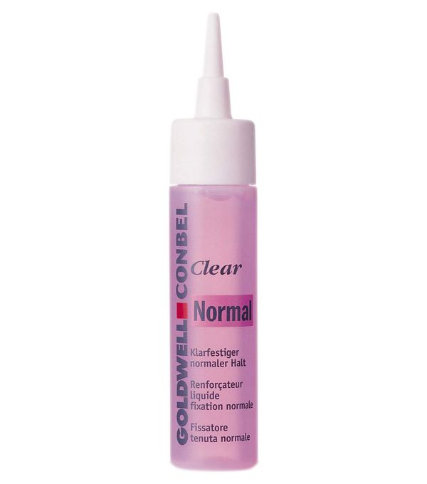 GOLDWELL Conbel Clear NORMAL 18 ml