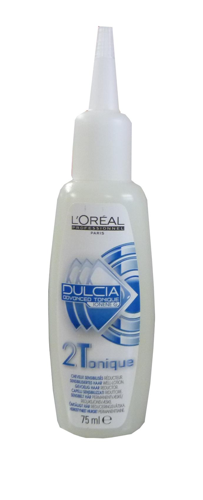 L'ORÉAL Dulcia ADVANCED Tonique - 2 - 75 ml