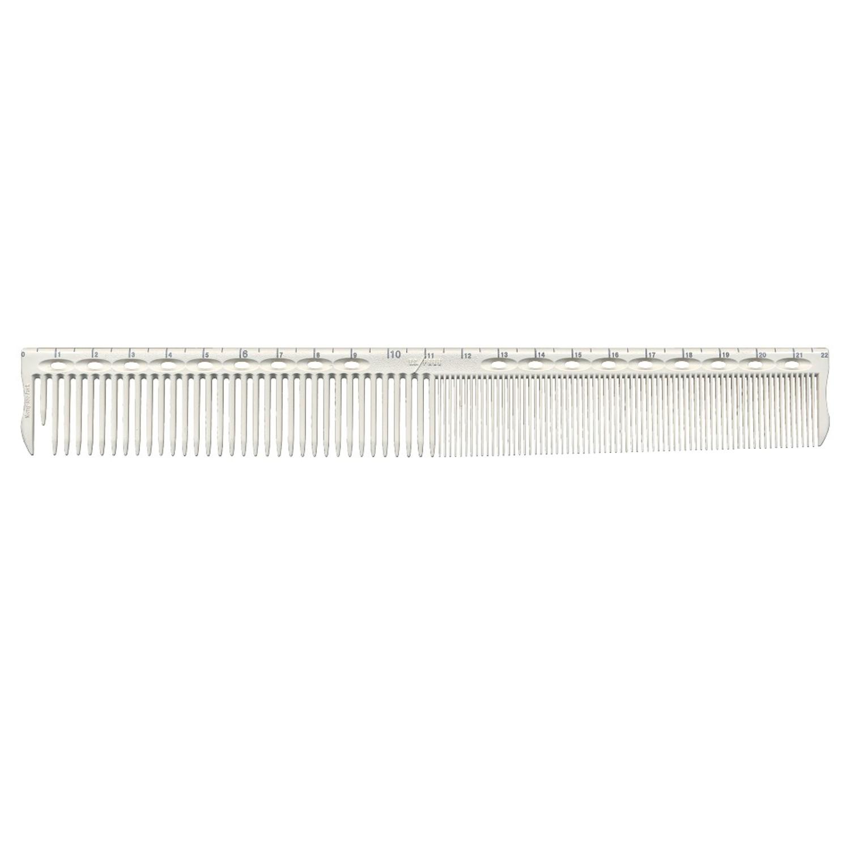 Y.S. Park Haarschneidekamm Nr. G45 weiß