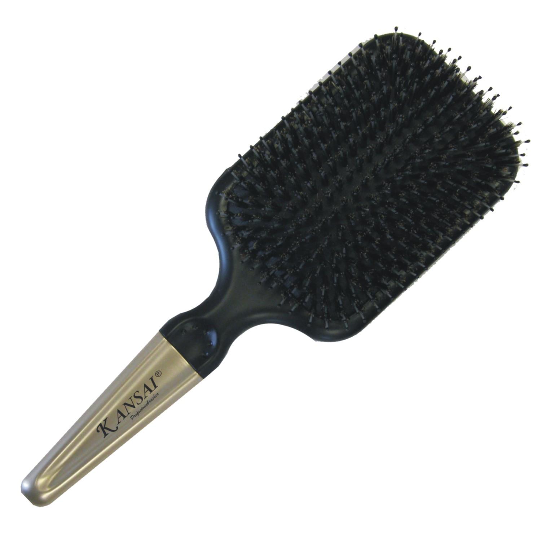 Kansai Paddle Brush Rosegold