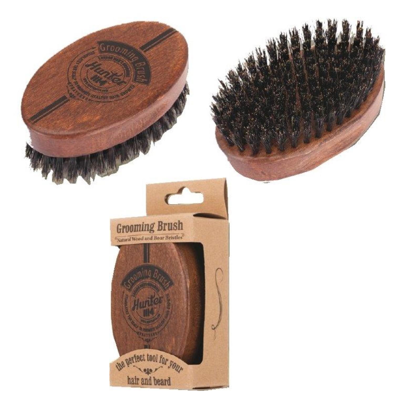 Hunter1114 Grooming Brush