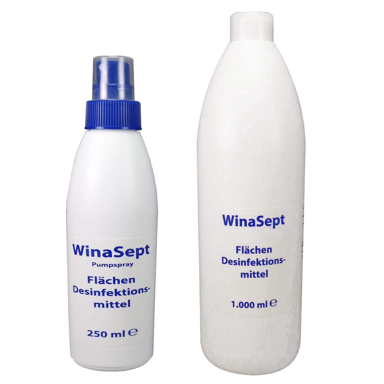 WinsaSept Flächendesinfektion