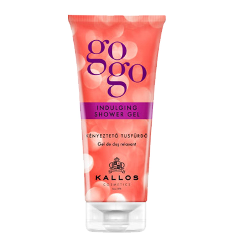 KALLOS COSMETICS KJMN GoGo Indulging Shower Gel 200 ml