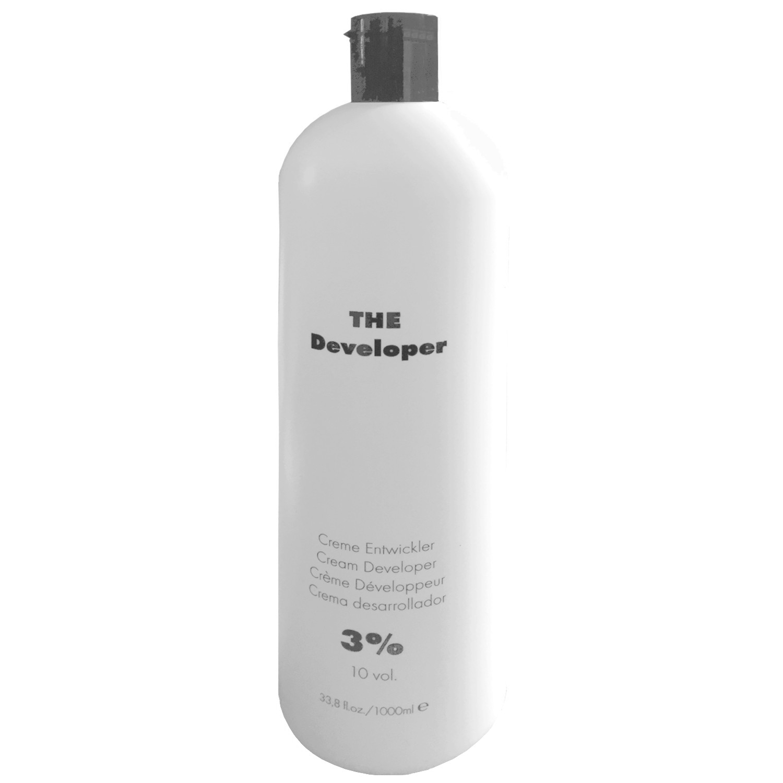 PUR HAIR The Developer 1 L