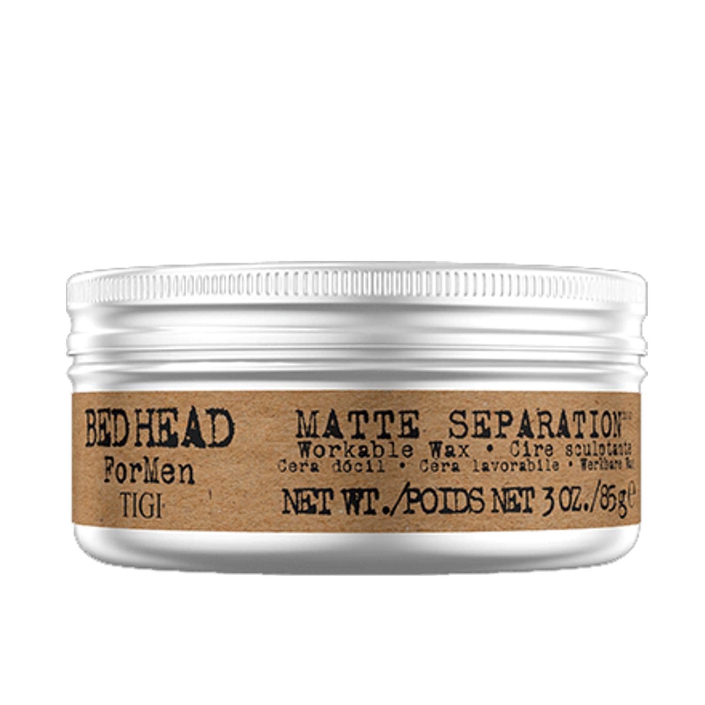 TIGI Bed Head MAN Matte Separation™ Workable Wax 85 g