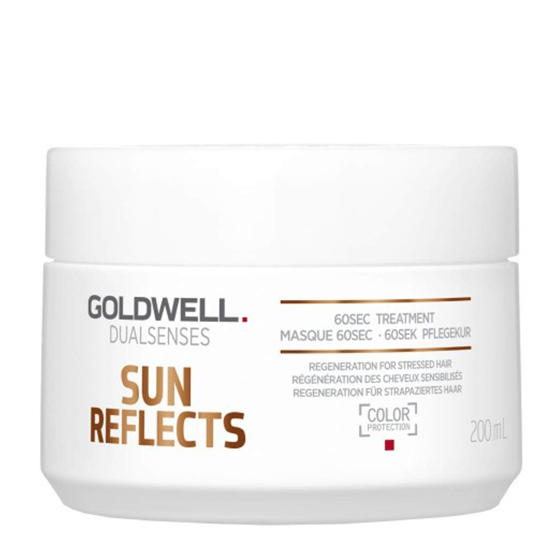 GOLDWELL Dualsenses Sun Reflects After-Sun 60 sec Treatment 200 ml