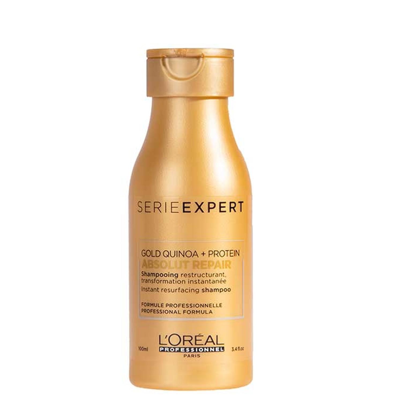L'ORÉAL Expert ABSOLUT REPAIR GOLD Shampoo 100 ml