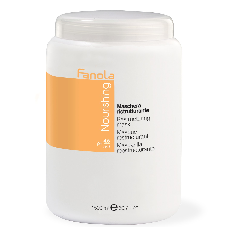 Fanola Nourishing Restructuring Mask 1,5 L