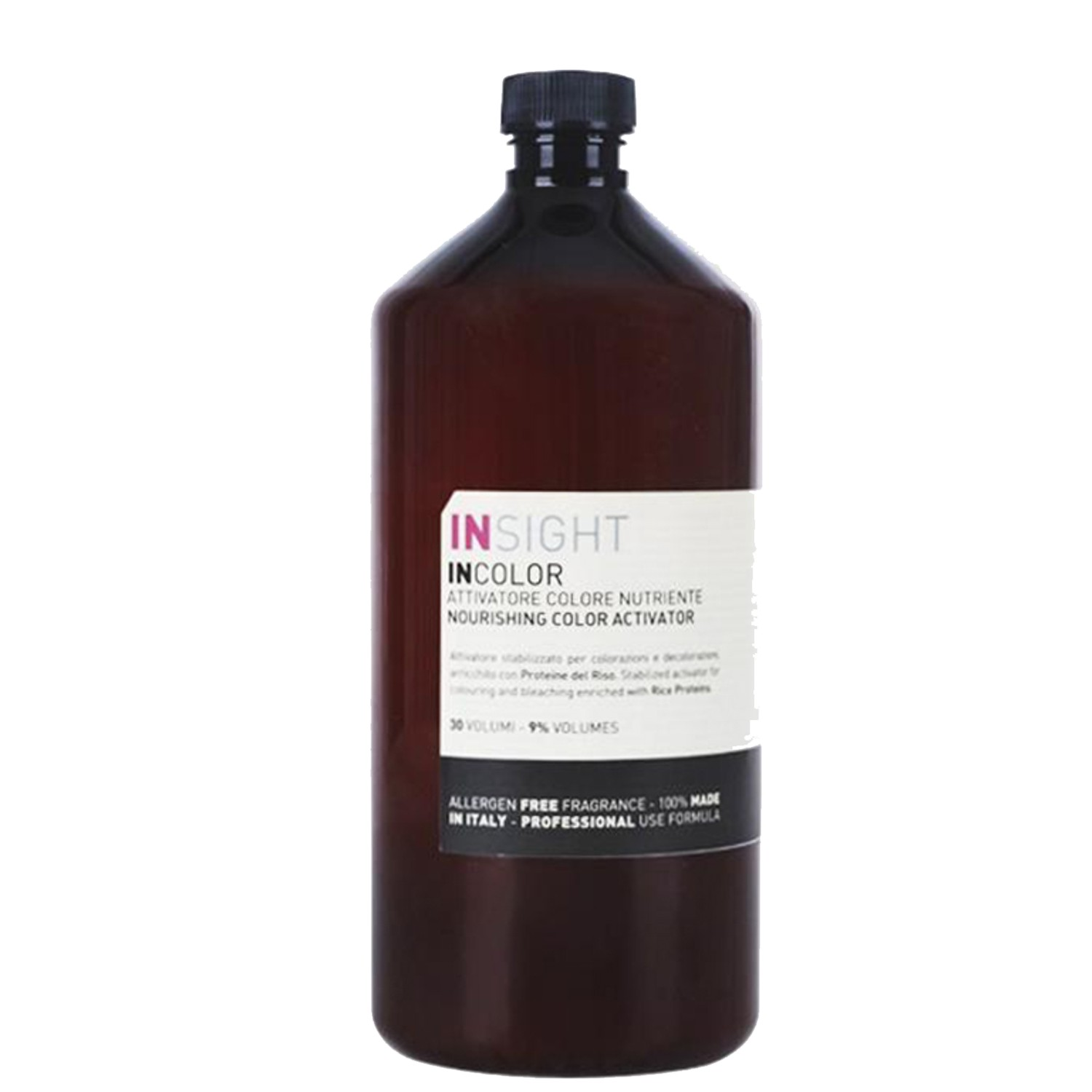 INSIGHT INCOLOR Oxydant 900 ml