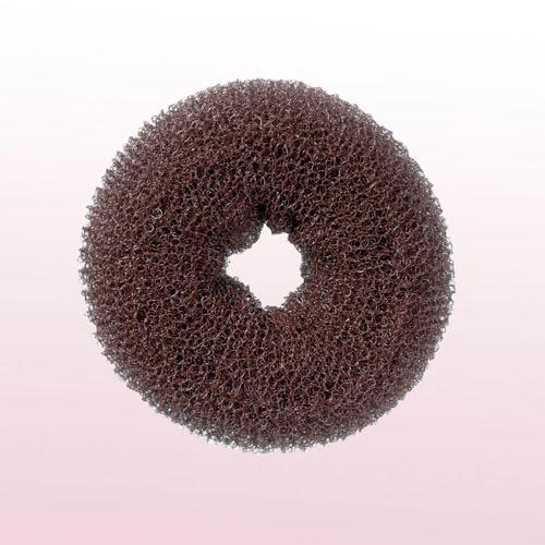 Comair Knotenrolle braun Ø 9 cm, 10 g