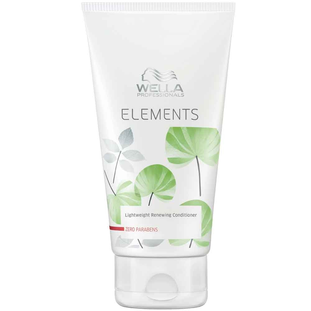 WELLA ELEMENTS Conditioner 200 ml