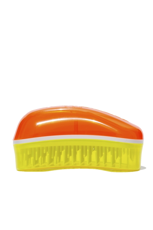 Dessata Mini-Anti-Tangle Bürste COCO AROMA fresh orange