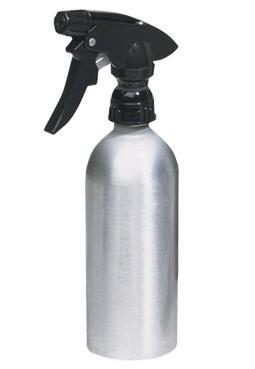 """Alu Sprühflasche """"XL"""" 475 ml silber"""