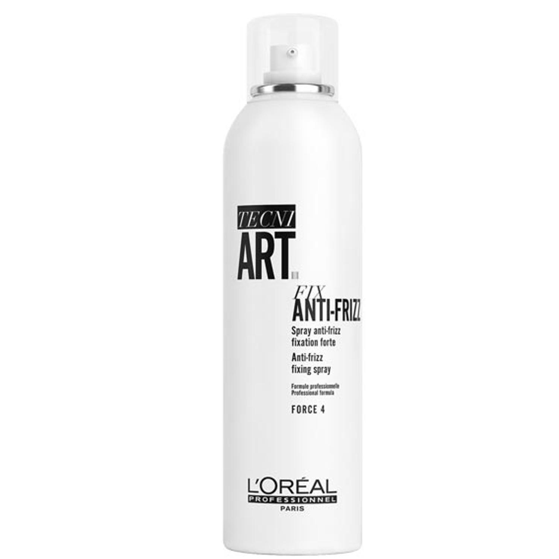 L'ORÉAL Tecni.Art Fix Anti-Frizz 400 ml