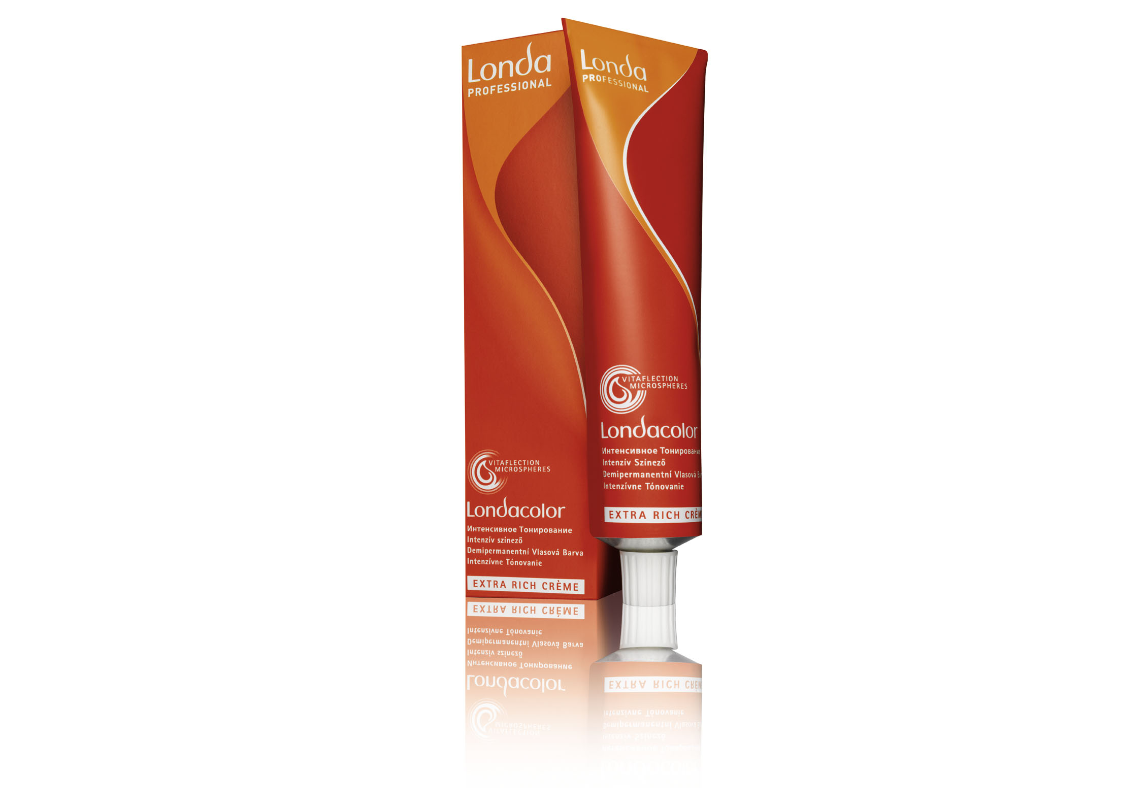 Londa Londacolor Intensivtönung 60 ml