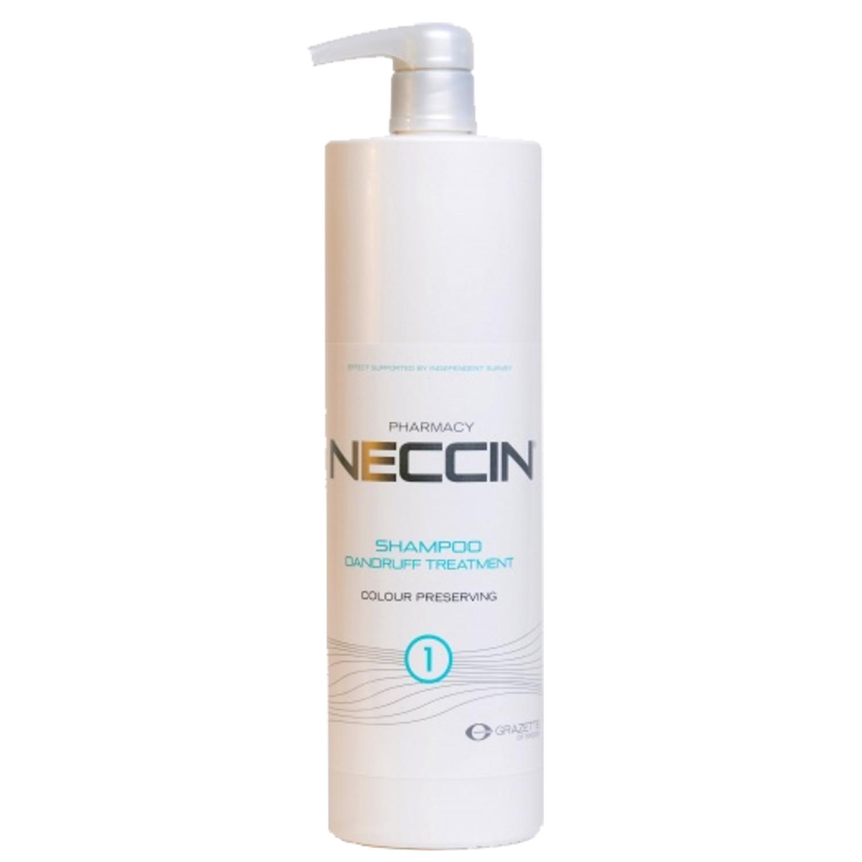 GRACETTE Neccin Shampoo No.1 1 L