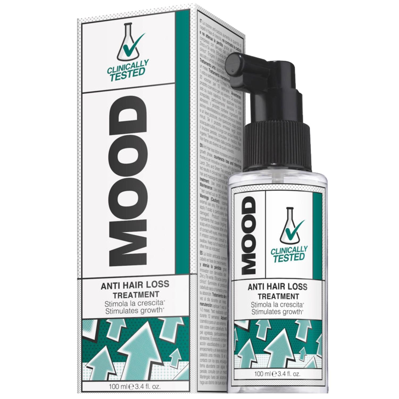 MOOD Anti Hair Loss Treatment 100 ml