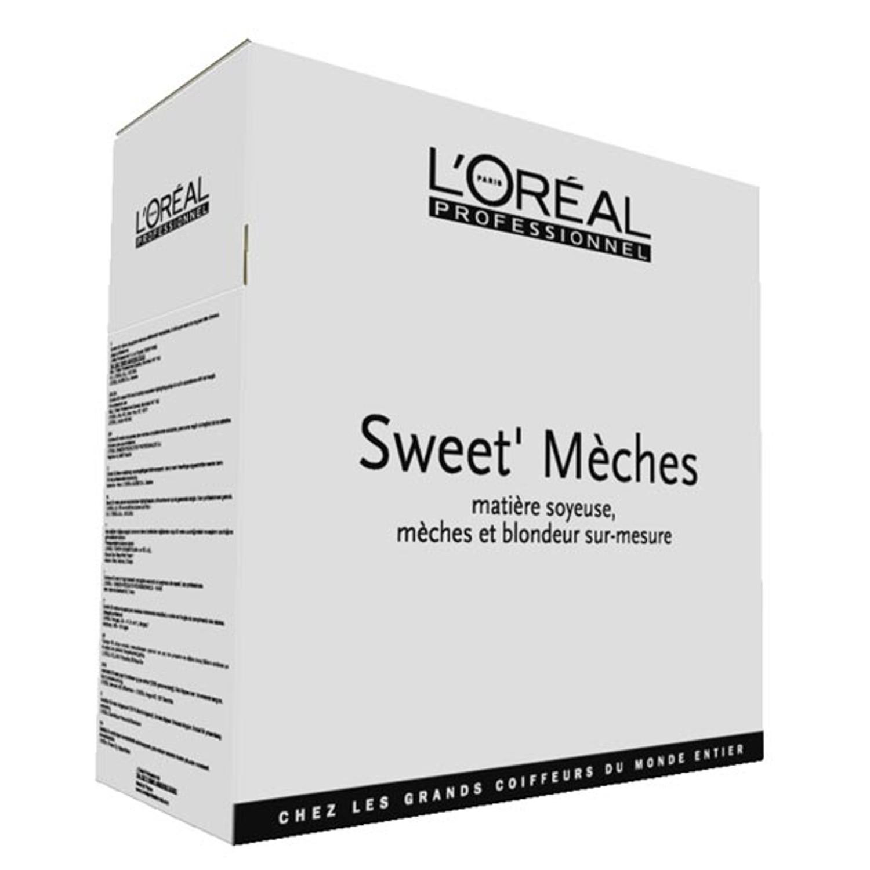 L'ORÉAL Sweet Mèches