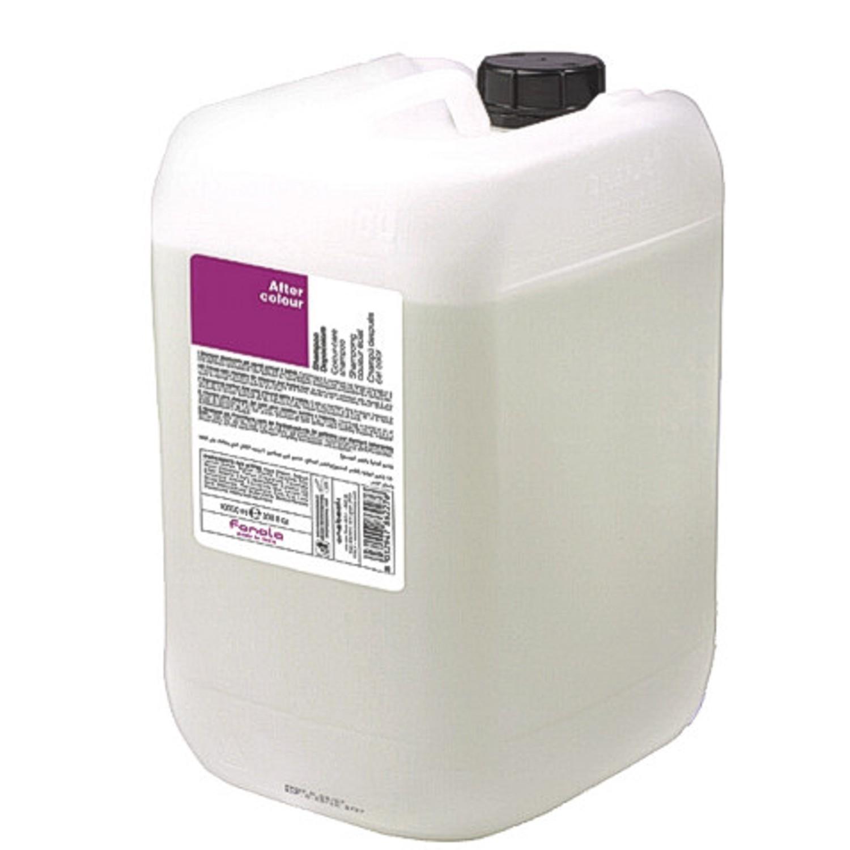 Fanola After Colour Shampoo 10 L