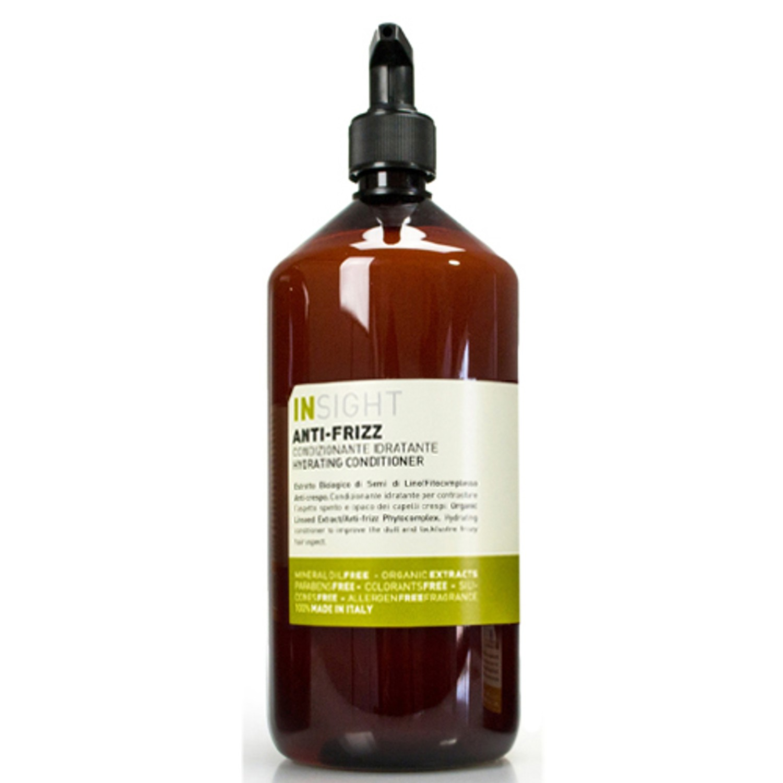 INSIGHT Anti-Frizz Hydrating Conditioner 400 ml
