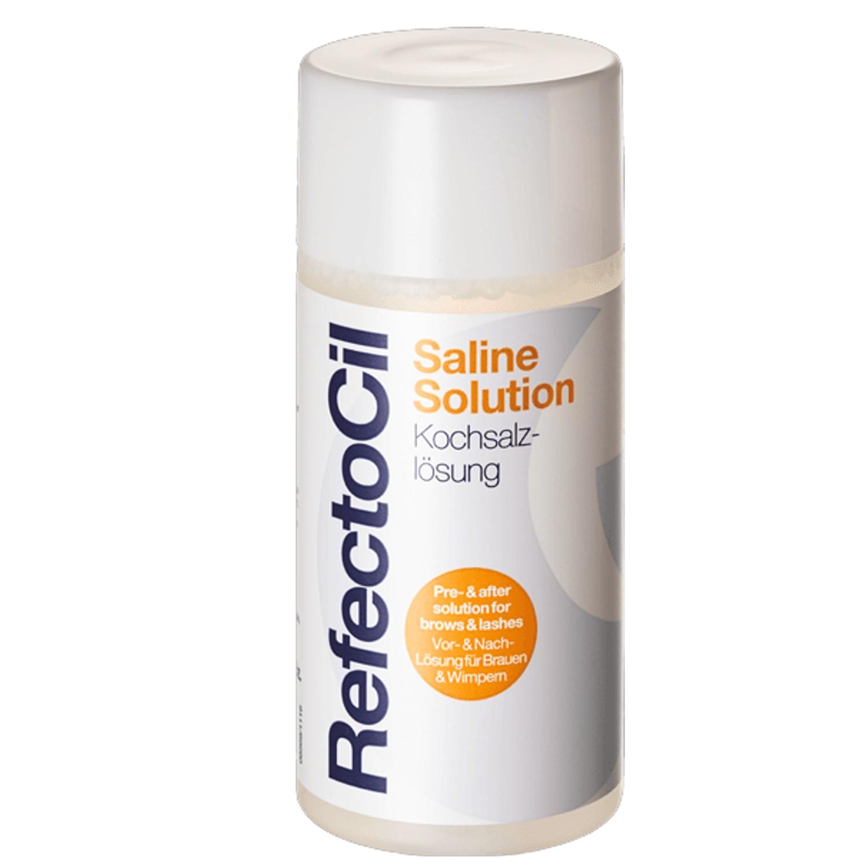 RefectoCil Kochsalzlösung 150 ml