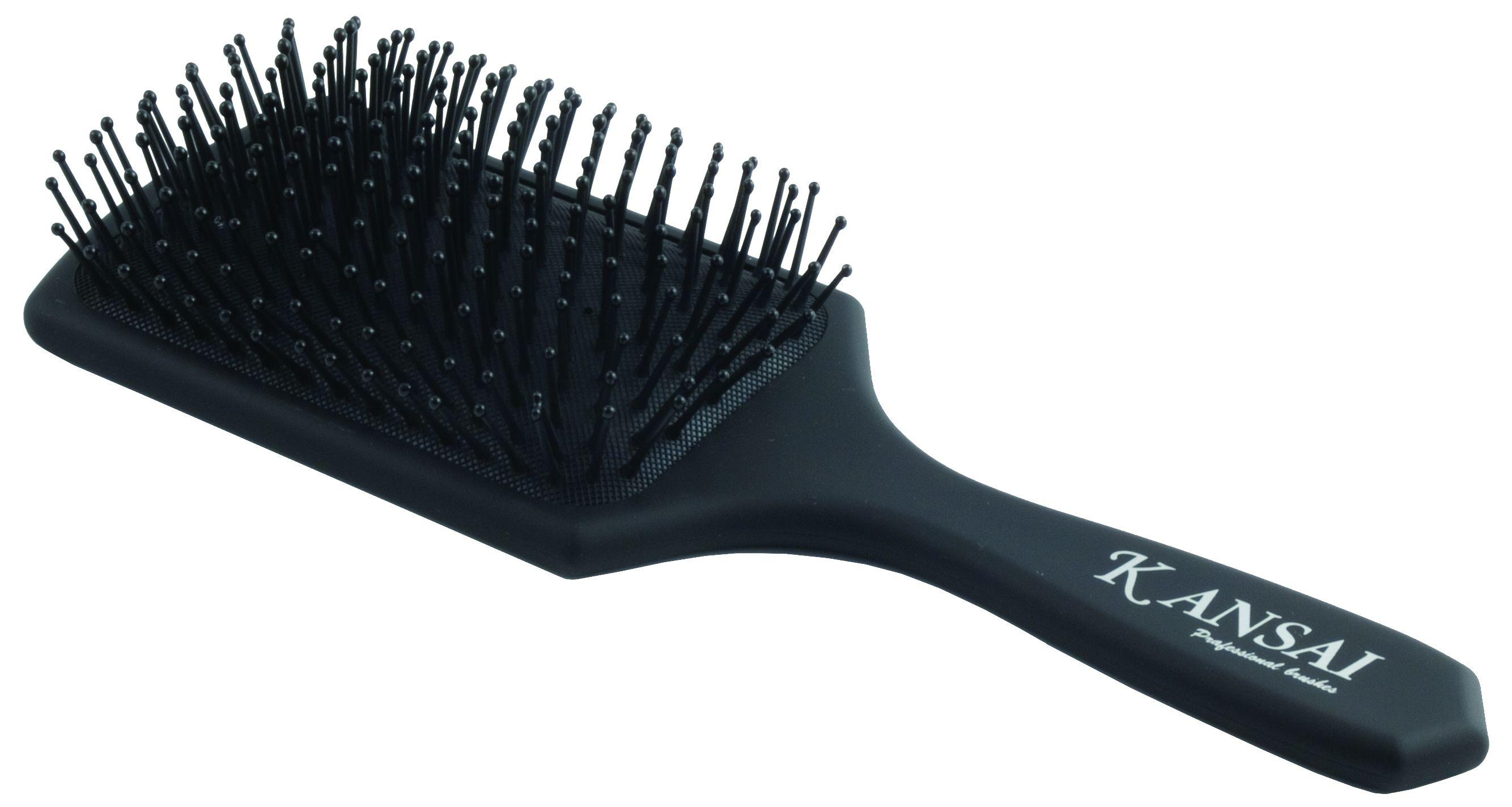 KANSAI P20 Paddle Brush schwarz