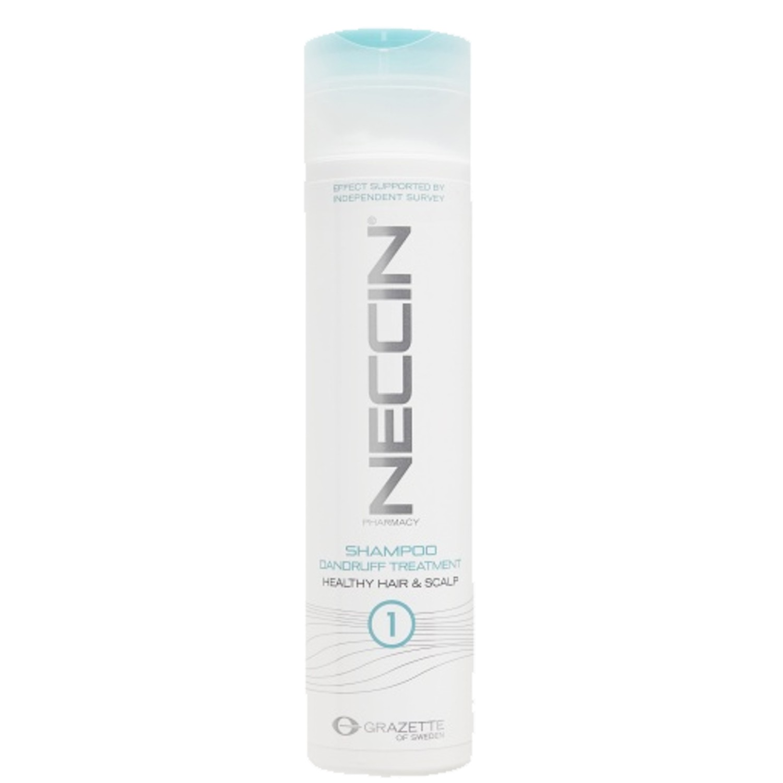 GRACETTE Neccin Shampoo No.1 250 ml