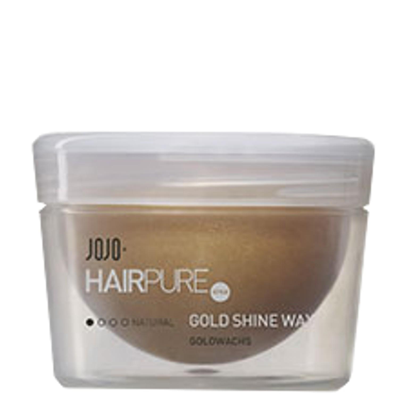 HAIRPURE Gold Shine Wax 50 ml