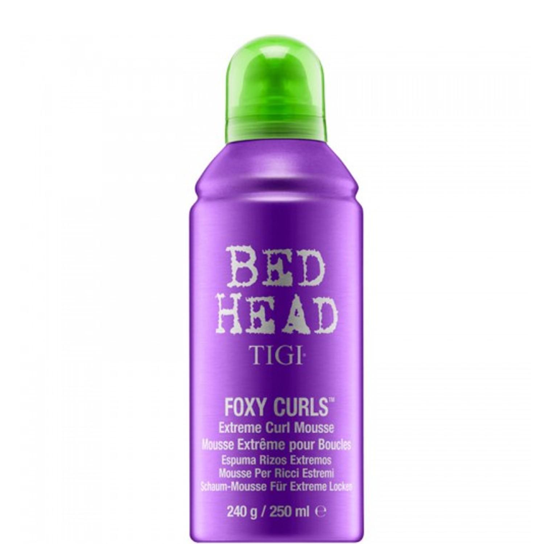 TIGI Bed Head Foxy Curls™  Extreme Curl Mousse 250 ml