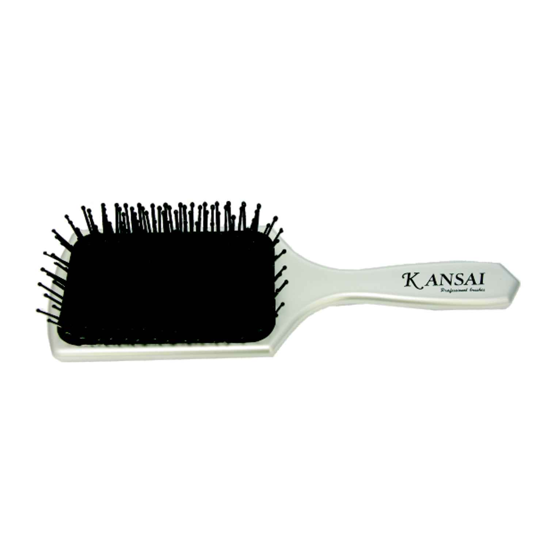 KANSAI P20 Paddle Brush silber