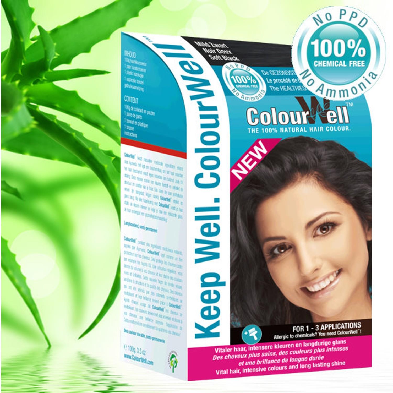 ColourWell Haartönung 100 g
