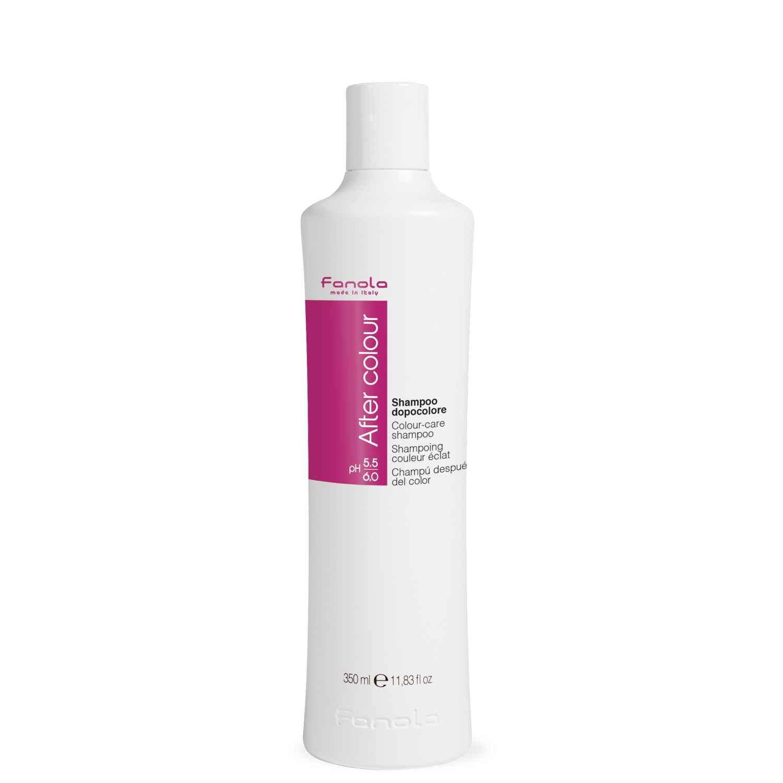 Fanola After Colour Shampoo 350 ml