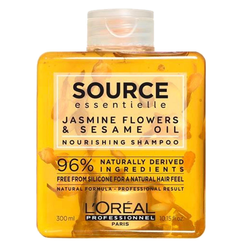L'Oréal SOURCE ESSENTIELLE Nourishing Shampoo 300 ml