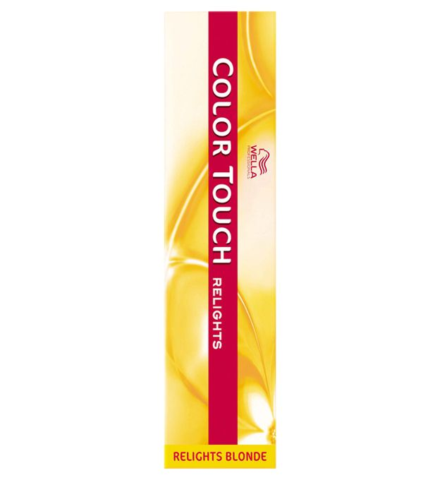 WELLA Color Touch Relights 60 ml