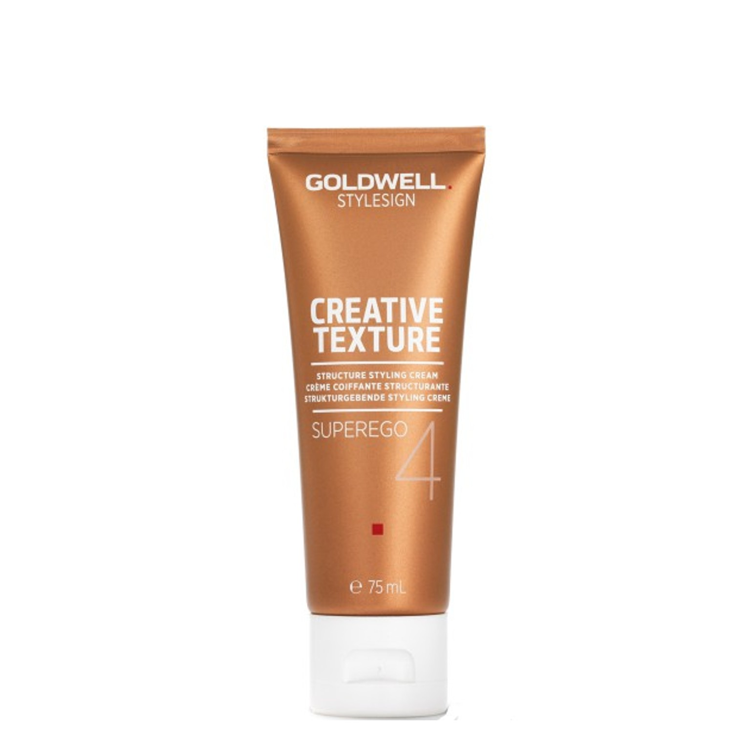 GOLDWELL Style Sign Creative Texture SUPEREGO 75 ml