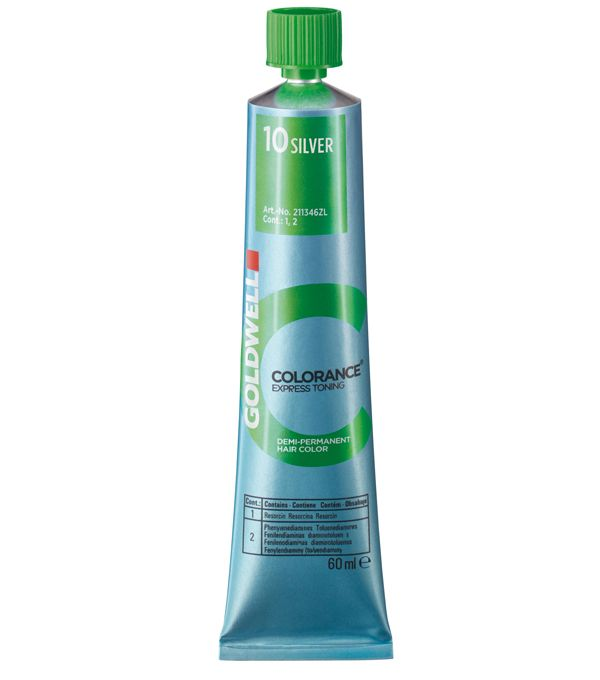 GOLDWELL COLORANCE Express Toning Tube 60 ml