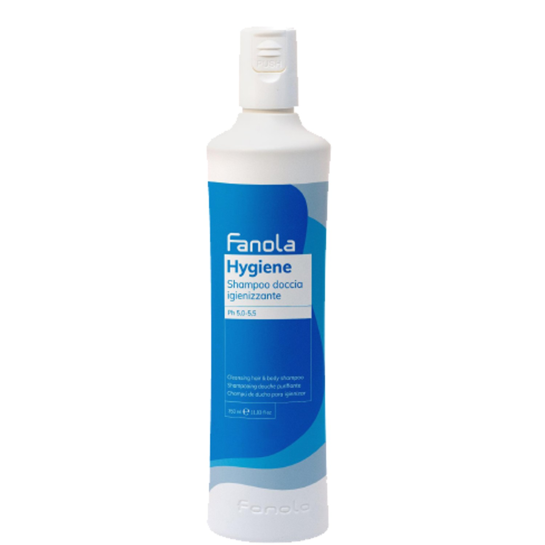 Fanola Hygiene Shampoo 350 ml