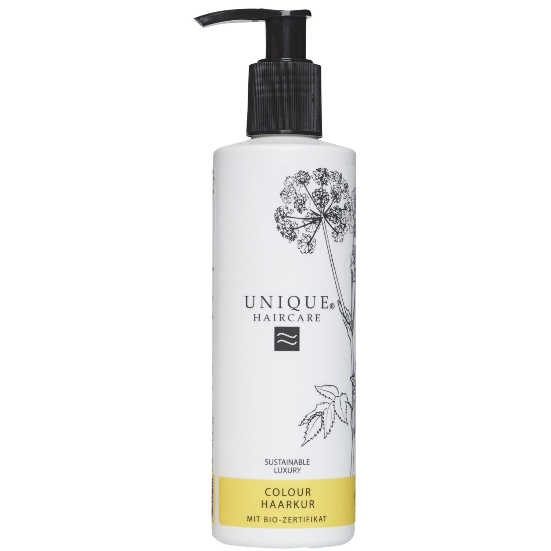 UNIQUE Haircare Colour Haarkur 250 ml