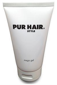 PUR HAIR Style Mega Gel 150 ml