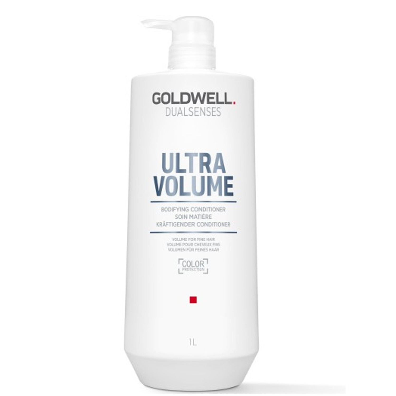 GOLDWELL Dualsenses Ultra Volume Bodifying Conditioner 1 L