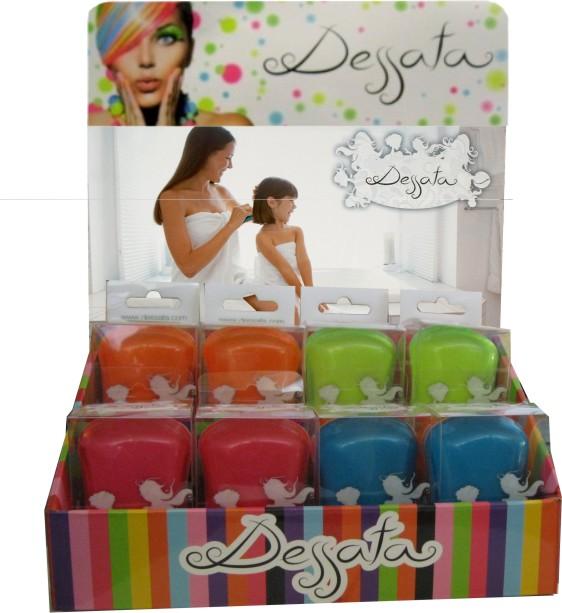 Dessata Tischaufsteller COCO Summer inkl. 8 Bürsten Mini