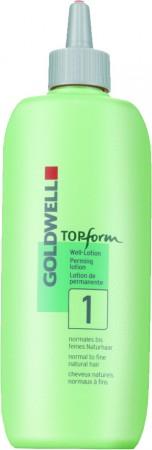 GOLDWELL Topform Well-Lotion - 1 - 500 ml