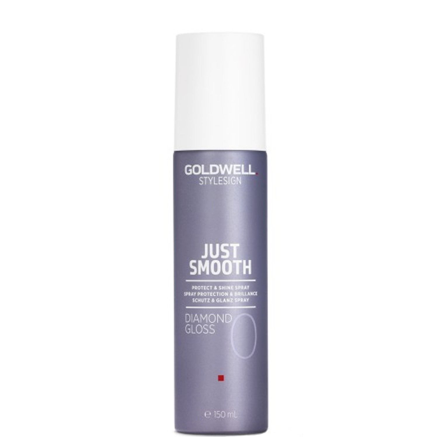 GOLDWELL Style Sign Just Smooth DIAMOND GLOSS 150 ml