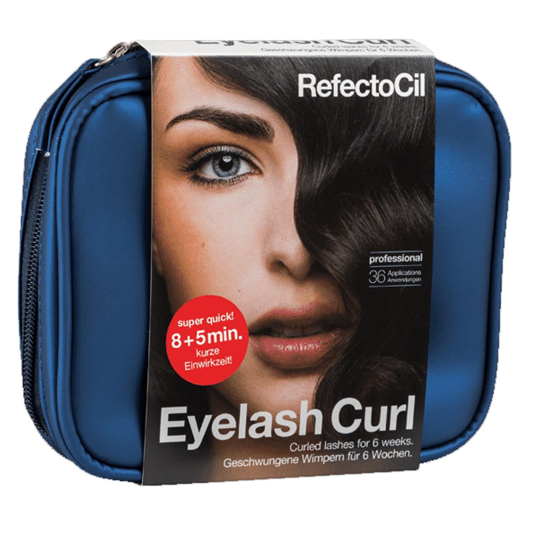 RefectoCil Eyelash Curl Wimperndauerwelle