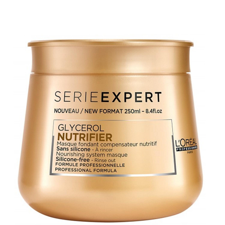 L'ORÉAL Expert NUTRIFIER Maske 500 ml