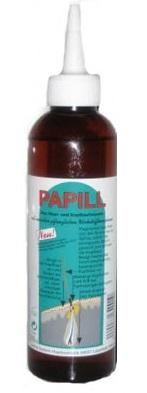 JUSTUS SYSTEM Papill Haar- und Kopfhautwasser 200 ml