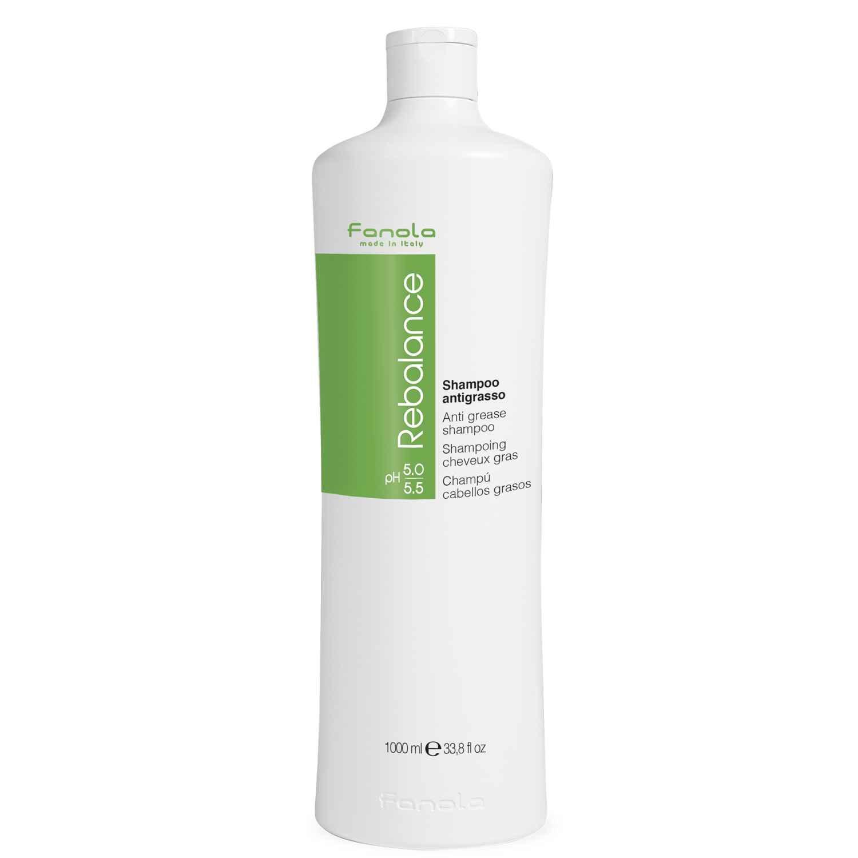 Fanola Re-Balance Shampoo 1 L